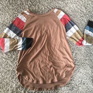 Tops - No brand top from Amazon size m/l